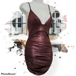 Charlotte Russe Bodycon Mini Dress